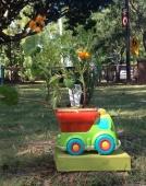 Movable Garden -Kate- Dorrough